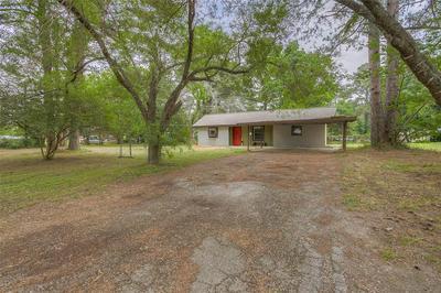 63 GAZEBO ST, Huntsville, TX 77340 - Photo 1