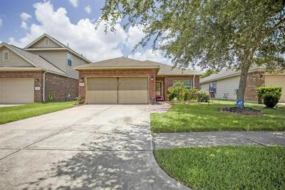2927 KAINER MEADOWS LN, Houston, TX 77047 - Photo 1