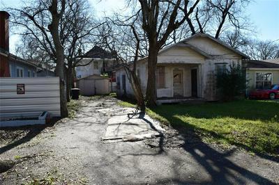 3906 RUSK ST, HOUSTON, TX 77023 - Photo 2