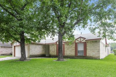 24215 AZURE SKY DR, SPRING, TX 77373 - Photo 2