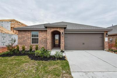 1427 CENTRAL HEIGHTS DR, Missouri City, TX 77459 - Photo 1