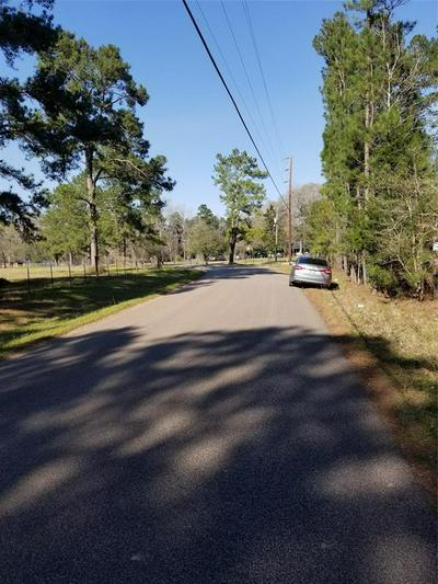 000 PINE ROAD, Cleveland, TX 77328 - Photo 2