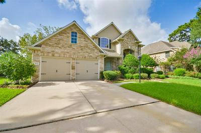 18422 TRANQUILITY DR, Humble, TX 77346 - Photo 2