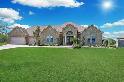 11227 KINGS POINT BLVD, DAYTON, TX 77535 - Photo 1