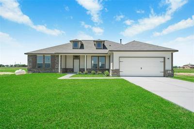 7718 KOVAR RD, Beasley, TX 77417 - Photo 1