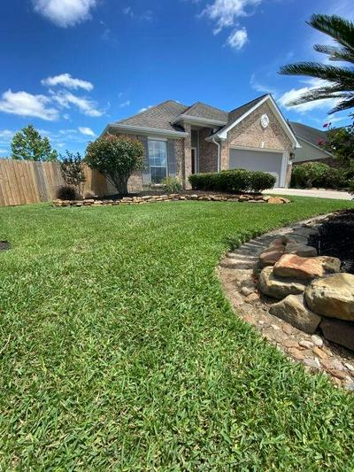11 SUNNYVALE LN, Manvel, TX 77578 - Photo 1