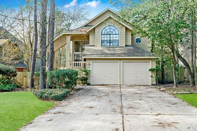 107 E TRACE CREEK DR, The Woodlands, TX 77381 - Photo 1
