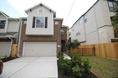 1009 HOWARD LN, Houston, TX 77401 - Photo 1
