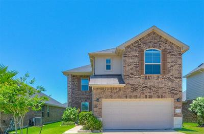 5134 MISTY LN, Bacliff, TX 77518 - Photo 1