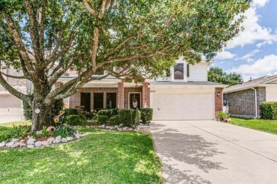 18022 HOBBY FOREST LN, Humble, TX 77346 - Photo 2