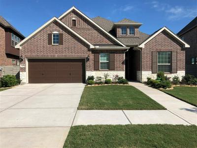 4435 HICKORY RIDGE LN, Manvel, TX 77578 - Photo 1