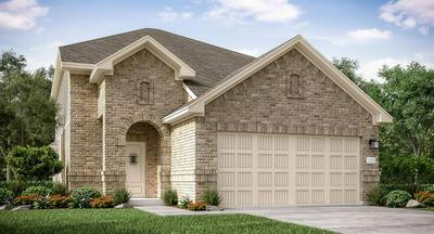 23715 WOOD GREEN TERRACE DR, New Caney, TX 77357 - Photo 1
