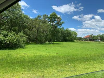TBD OAK ISLAND DRIVE, Anahuac, TX 77514 - Photo 1