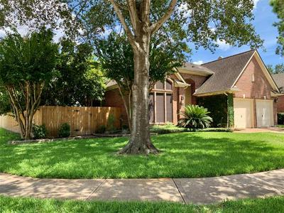 1228 HARBORTOWN DR, Sugar Land, TX 77498 - Photo 1
