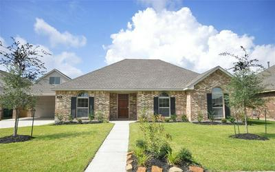 6730 GRAPEVINE BND, Manvel, TX 77578 - Photo 1