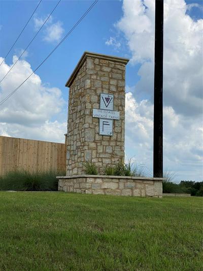 1010 MALISA HL, Brenham, TX 77833 - Photo 1