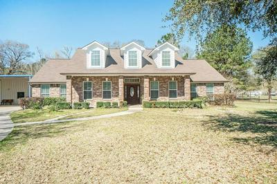 750 COUNTY ROAD 2229, CLEVELAND, TX 77327 - Photo 1