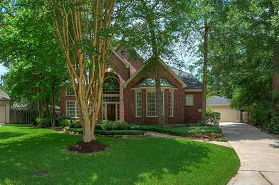 67 PINEPATH PL, The Woodlands, TX 77381 - Photo 1