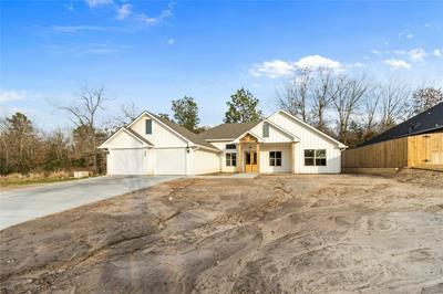264 CEDAR HILL LOOP, Lufkin, TX 75904 - Photo 1