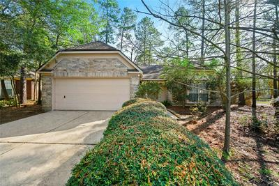 2 LUSH MEADOW PL, The Woodlands, TX 77381 - Photo 2
