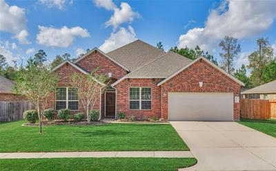 948 HOLLY CROSSING DR, Conroe, TX 77384 - Photo 1