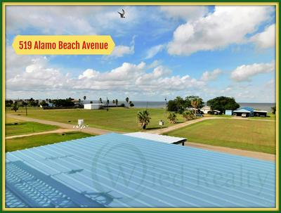 518 ALAMO BEACH AVE, Port Lavaca, TX 77979 - Photo 1