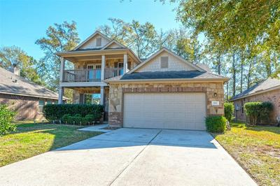 1702 BALSAM SPRUCE CIR, Conroe, TX 77301 - Photo 1