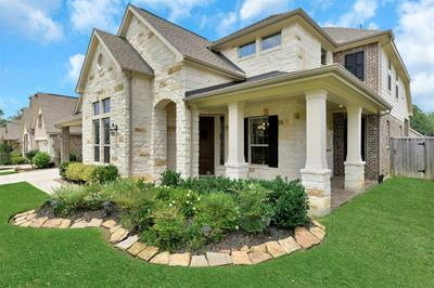 23306 HILLSVIEW LN, New Caney, TX 77357 - Photo 1