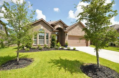 4002 OAK GROVE LN, Pearland, TX 77581 - Photo 1