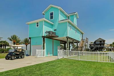 3730 QUE SABE, Galveston, TX 77554 - Photo 1