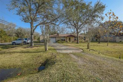 12501 COUNTY ROAD 283, Alvin, TX 77511 - Photo 1