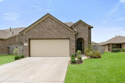 4317 CHESTER FOREST CT, Porter, TX 77365 - Photo 2