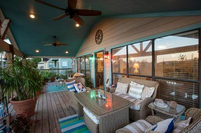 23 HARBOR LN, Kemah, TX 77565 - Photo 2