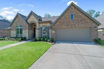 23550 VERNAZZA DR, New Caney, TX 77357 - Photo 2