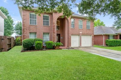 16010 COLEBURN DR, Houston, TX 77095 - Photo 2
