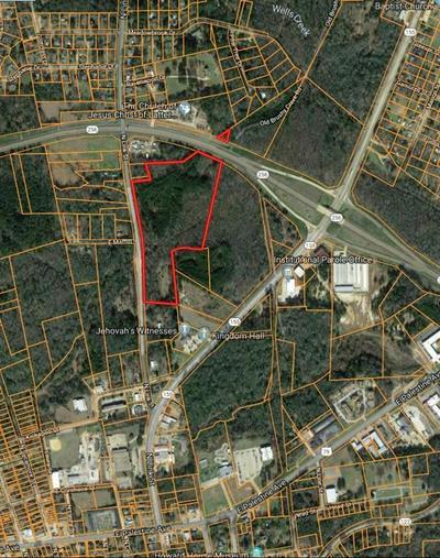 TR 11 & 11C N LOOP 256, Palestine, TX 75801 - Photo 2