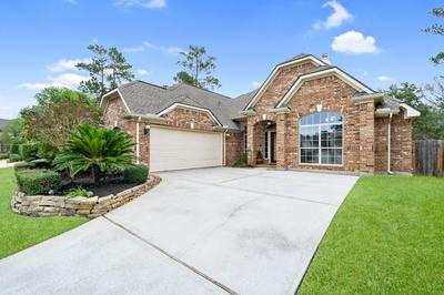 10 PIROUETTE PL, The Woodlands, TX 77382 - Photo 2