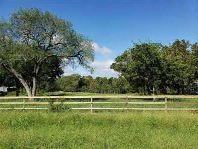 0 HALBISON ROAD, Brookshire, TX 77423 - Photo 1