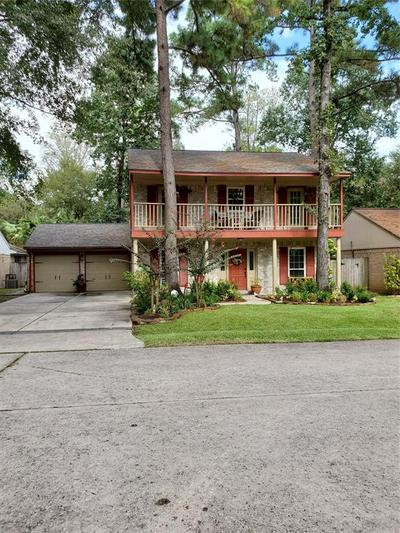 14 ROCK PINE CT, The Woodlands, TX 77381 - Photo 2