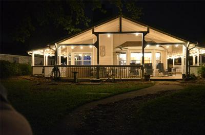 469 SAM HOUSTON LOOP, Point Blank, TX 77364 - Photo 1
