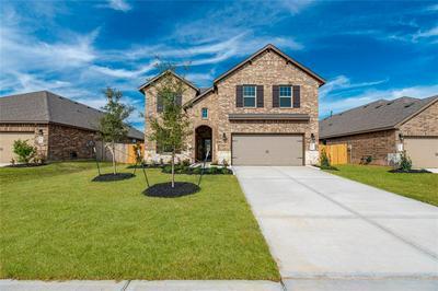 28626 HANNAHS HARBOR LANE, Katy, TX 77494 - Photo 1