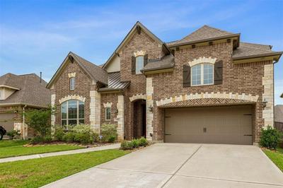 3322 STERLING BREEZE LN, Houston, TX 77365 - Photo 1