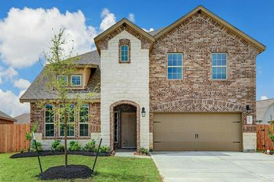 1564 HARVEST VINE COURT, Friendswood, TX 77546 - Photo 1