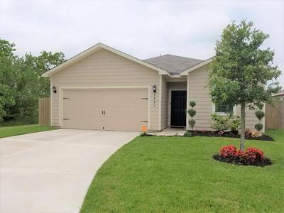 2001 SARAS WAY, Brookshire, TX 77423 - Photo 1