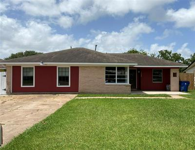 1506 W 11TH ST, Freeport, TX 77541 - Photo 1