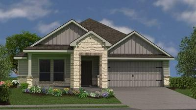 1917 THORNDYKE LANE, Bryan, TX 77807 - Photo 1