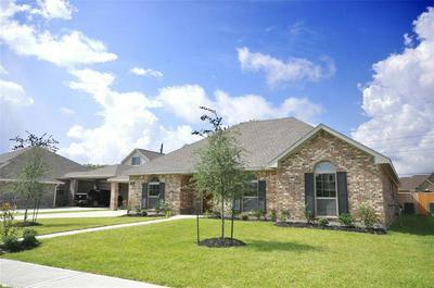 6730 GRAPEVINE BND, Manvel, TX 77578 - Photo 2