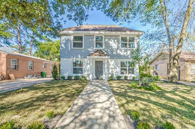 6711 SYLVAN RD, HOUSTON, TX 77023 - Photo 1