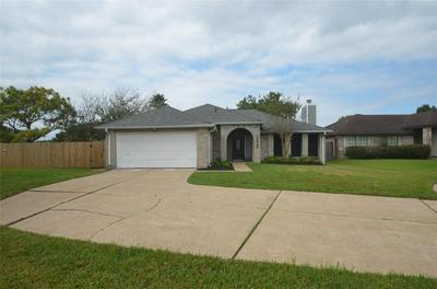 14422 TWIN TWIST CT, Houston, TX 77489 - Photo 1