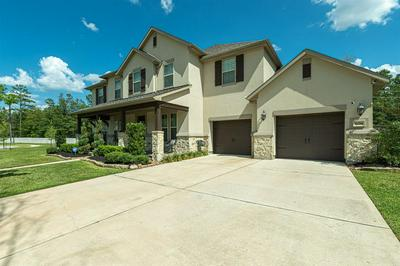 6214 EMERALD BAY POINT LN, Kingwood, TX 77365 - Photo 2